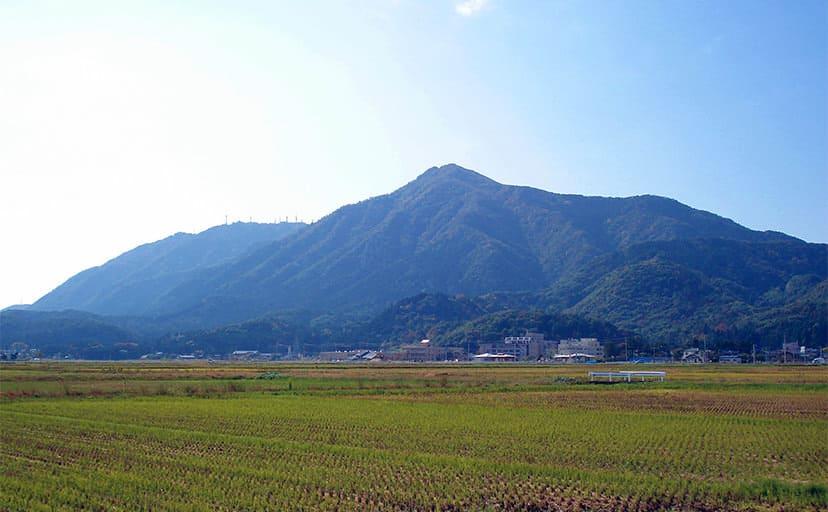 弥彦山(新潟県)