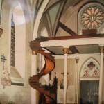 聖ヨゼフの階段