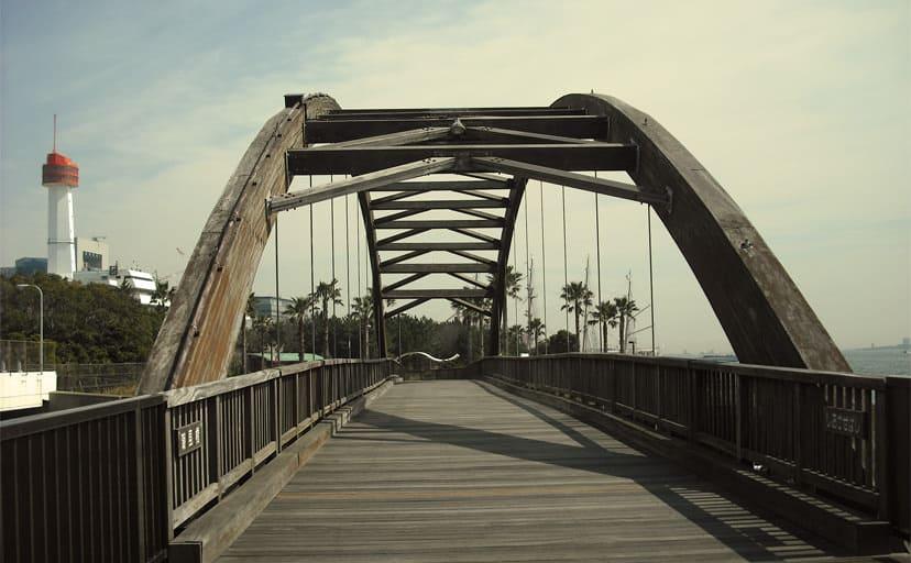 しおかぜ橋