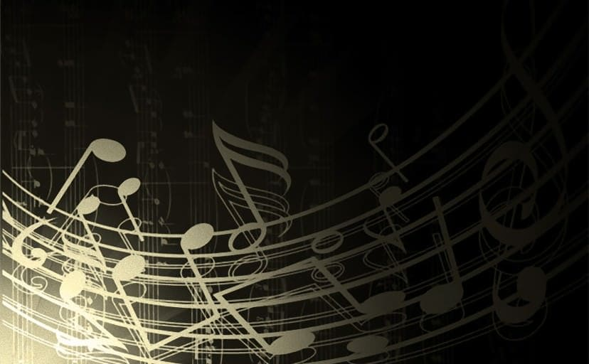 _Abstract_Music_Background_