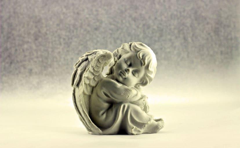 天使(フリー素材)