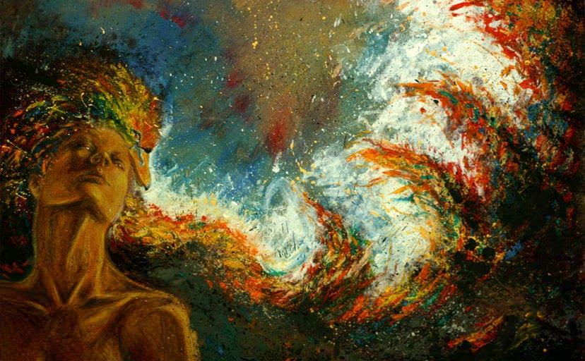 art-woman-wave-livinmynovels-815872