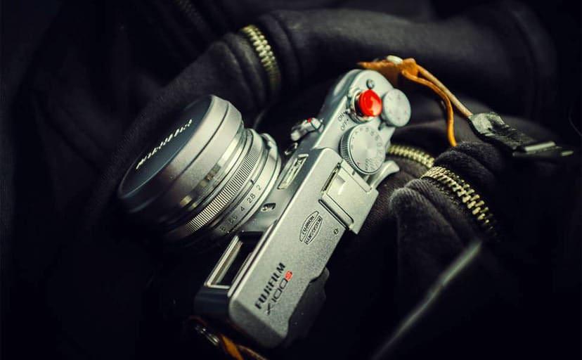 カメラ(フリー素材)