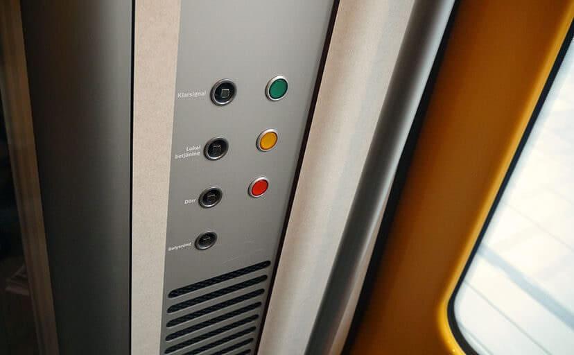 エレベーター(フリー写真)