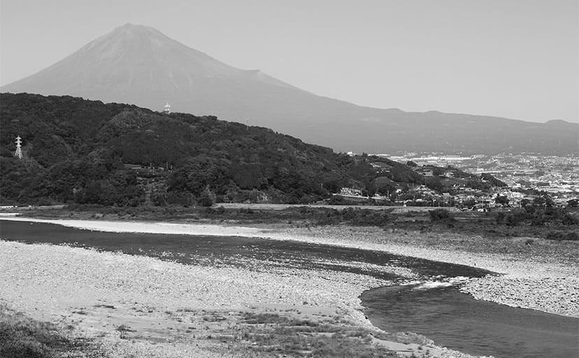 富士川(フリー写真)