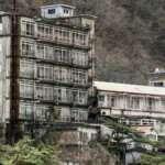 廃墟旅館の噂
