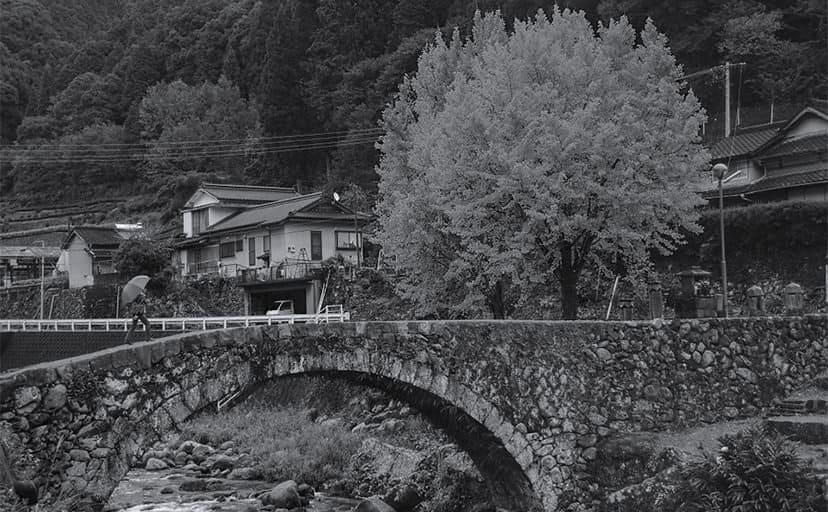 橋(フリー写真)
