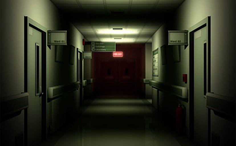 hospital-dark