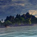 無人島ビデオ