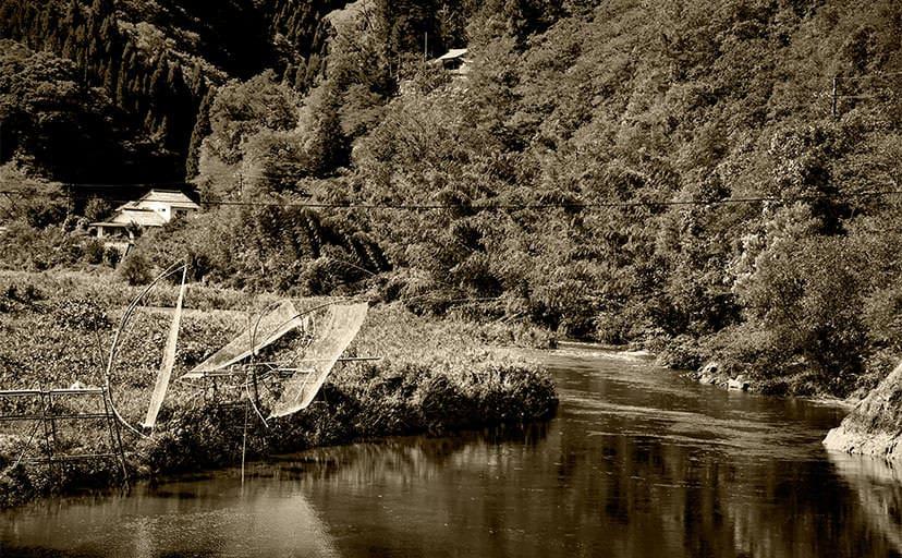 川(フリー写真)