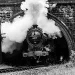 電車の幽霊