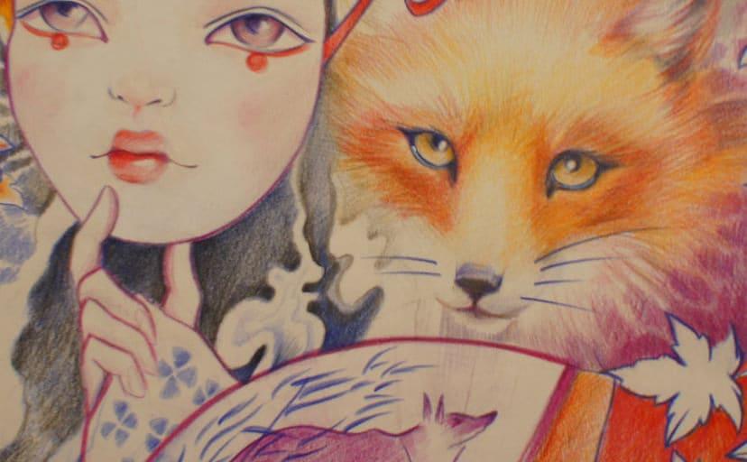 kitsune_by_selfishkoi-d5ecy5i