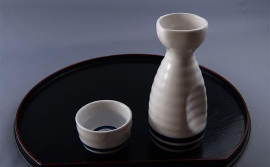 日本酒(フリー写真)