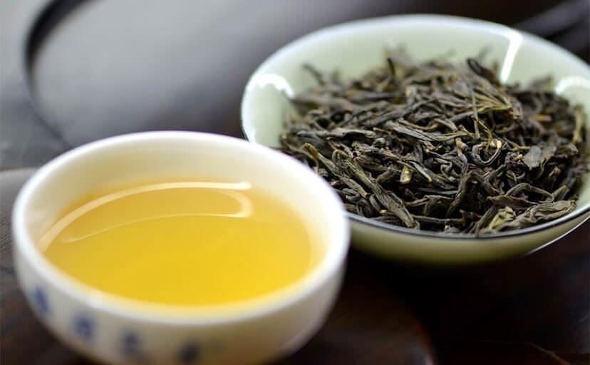 お茶(フリー写真)