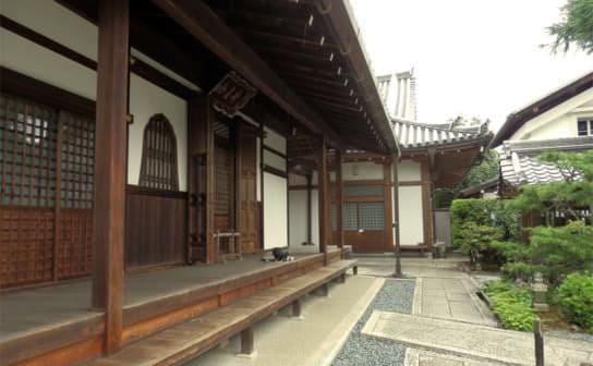 京都のお寺(フリー写真)