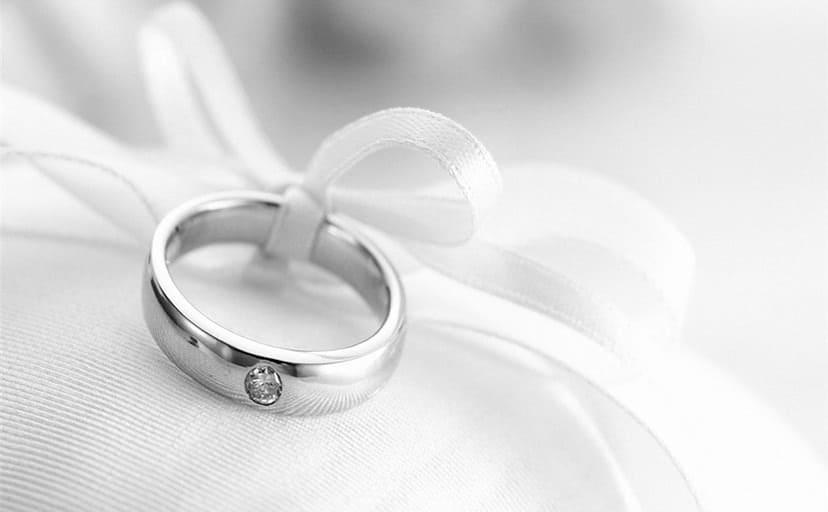 指輪(フリー素材)