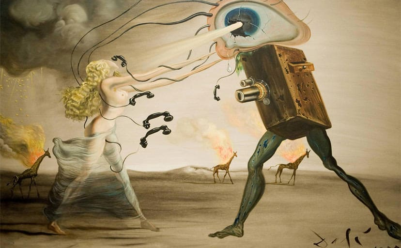 salvador-dali-salvador-dali-art-drawing-eye-safe-girl-phone-handset-burning-giraffes