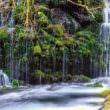滝(フリー写真)