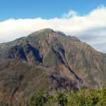 谷川岳の救難無線