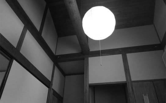天井(フリー写真)