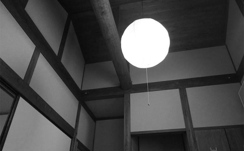 天井(フリー素材)