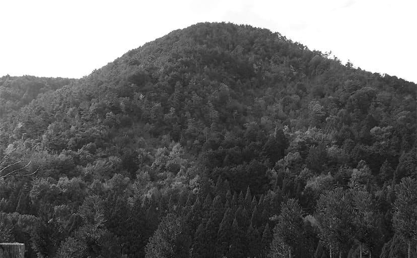 山(フリー素材)